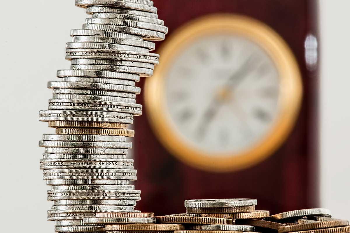What's Your Opportunity Cost of NOT Getting a Business Loan?