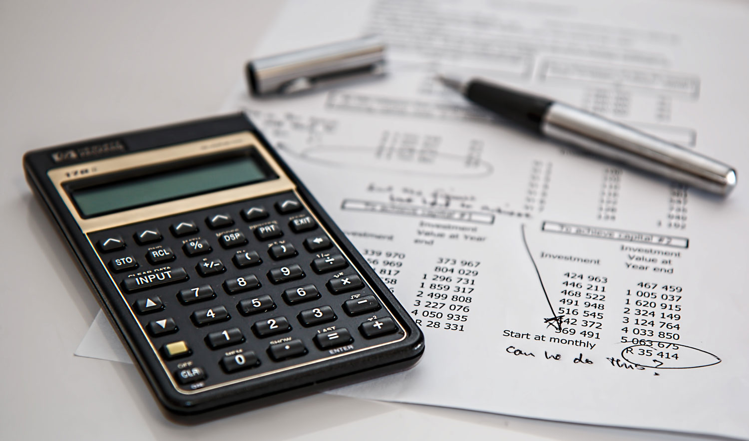 The Little-Known – but Very Costly – Risk of Getting a Purchase Order Loan