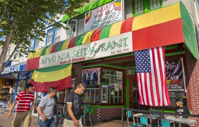 restaurant business loans