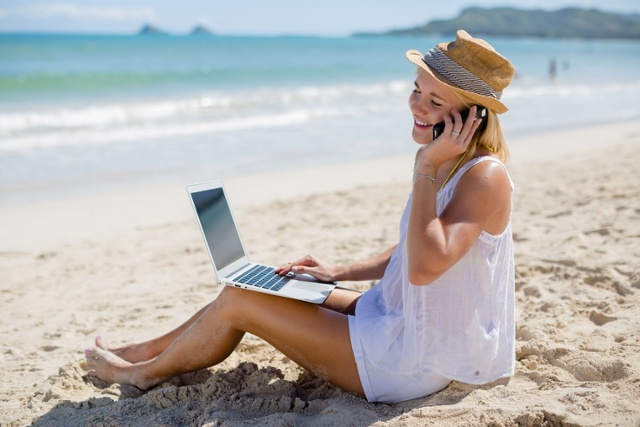 business loan for women in hawaii