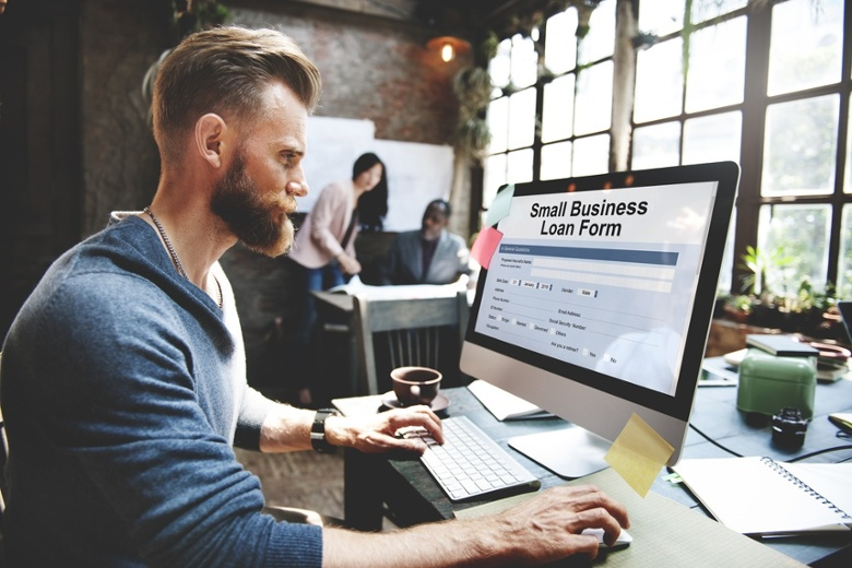 how to get a business loan in san diego