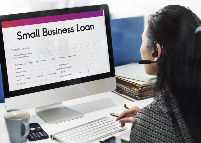 small business loans in california