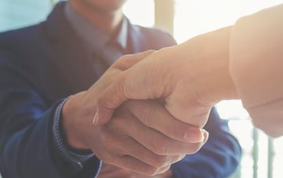business financing partner