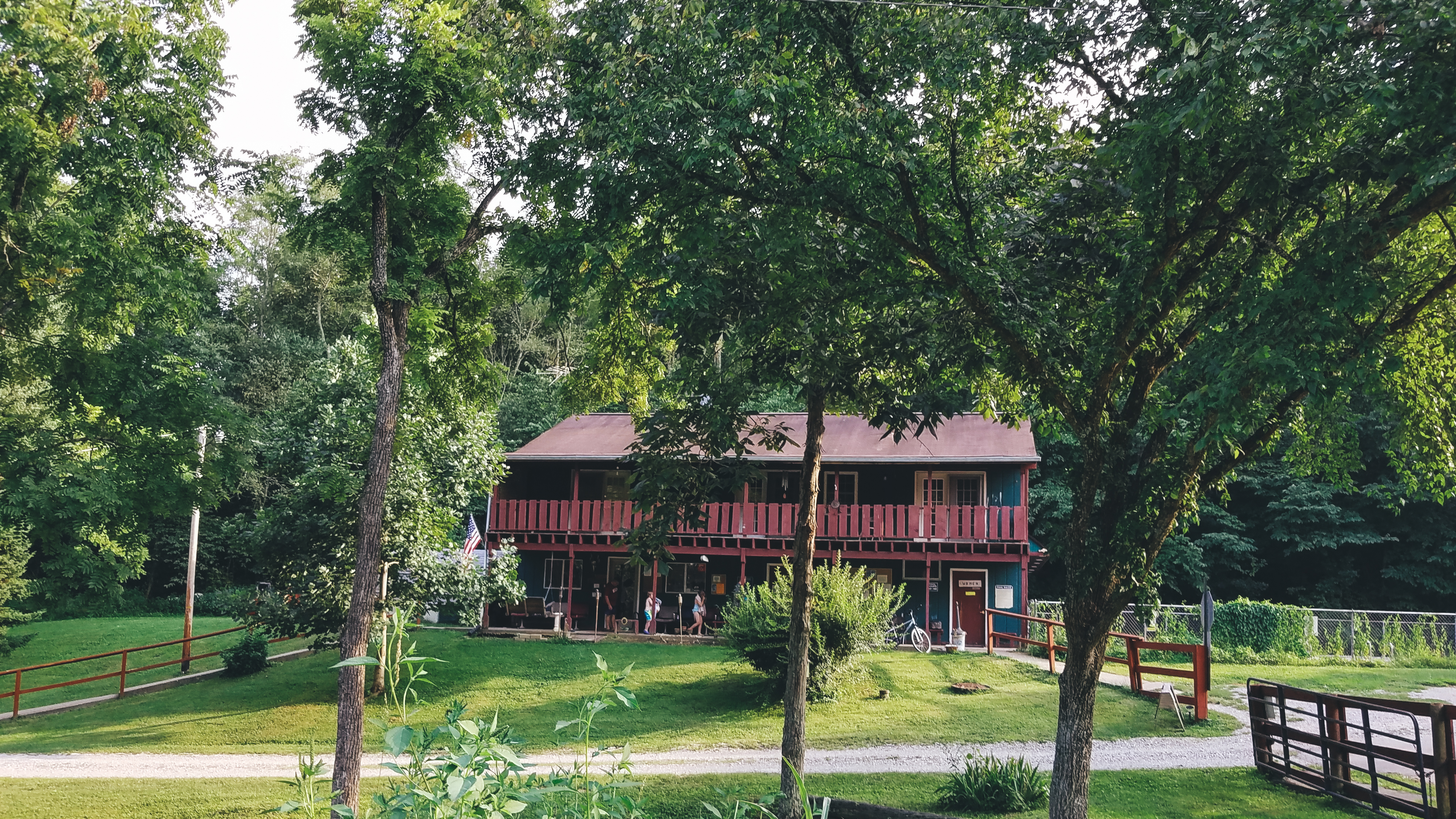 Family Owned Campground Delivers Superior Hospitality